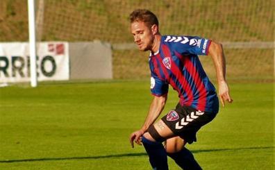 'Chirri' Monje: «Hemos empezado mal en cuanto a resultados, pero el nivel de juego ha sido bueno»