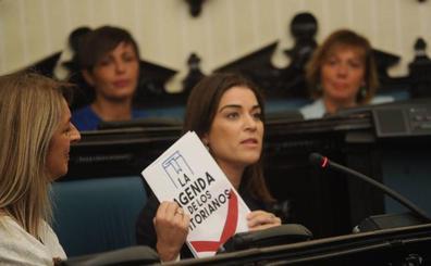 El PP pide reducir la subida de la OTA y las basuras al 2%