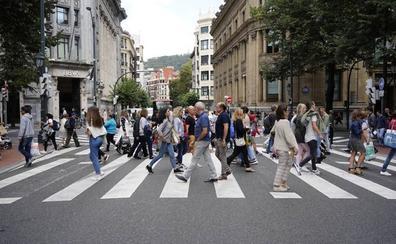 El nuevo mapa fiscal por calles de Bilbao afectará a miles de vecinos