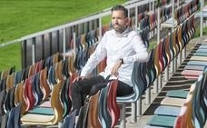 Hernán Pérez recalca que el triangular es «una oportunidad muy buena para recuperar sensaciones»