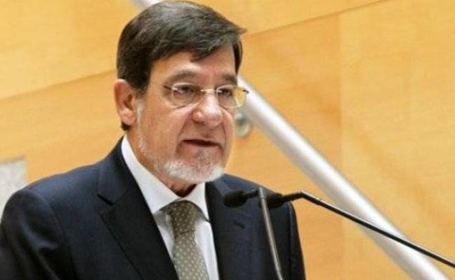 Ibarra critica la «banalización» que supone la exposición de Galdakao