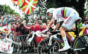 Iparralde, el aliado ideal para luchar por la salida del Tour en 2023