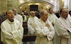 Durango pierde órdenes religiosas