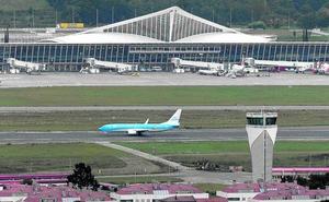 La incertidumbre política y económica vuelve a postergar la gran ampliación del aeropuerto