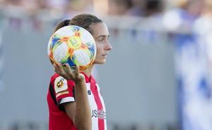 Moraza: «El Athletic llega con ganas al derbi»
