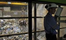 Sener exportará su bagaje en Zabalgarbi a dos nuevas incineradoras en el Reino Unido