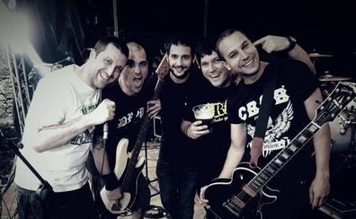 La banda Arkada Social presentará su sexto disco durante la Azoka en el Plateruena