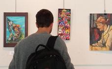 Exposición de Bienzobas: no con mis impuestos