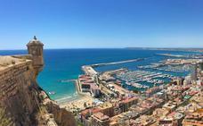 El agua del Mediterráneo subirá un metro en 2100