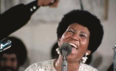 Aretha Franklinen omenezko kontzertua izango da larunbatean Jimmy Jazzen