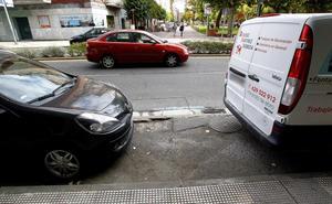 Miranda destina 280.000 euros a la mejora del asfaltado en distintos puntos de la ciudad