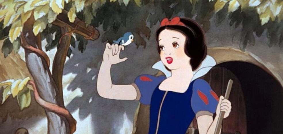 Disney lava más blanco