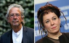Las apuestas sobre el Nobel de Literatura aciertan a medias