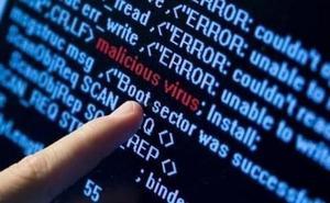 El virus de los servidores de instituciones vascas se hace con los contactos y también los infecta