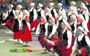 Arrigorriaga programa más de una decena de actividades en la Euskal Astea