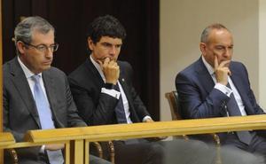 El Consejo Vasco de Finanzas se reúne mañana sin visos de avanzar en la Ley de Aportaciones