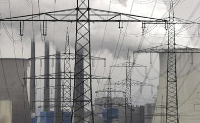 El gasto eléctrico de la industria vasca, a examen