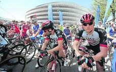 Bilbao quiere la última etapa de la Itzulia como un escaparate más para atraer al Tour
