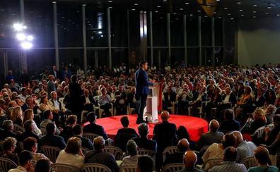 El PSOE se afana por concentrar el voto útil de la izquierda el 10-N