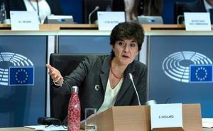 La Eurocámara veta a la candidata a comisaria de Macron