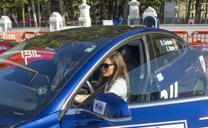 El primer Eco Rally en Bilbao