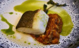 Un menú exclusivo en el hotel López de Haro de Bilbao por solo 38 € con Jantour