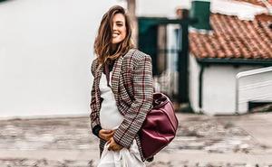 La versión 'low cost' de los looks otoñales más estilosos de las famosas vizcaínas