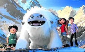 Crítica de 'Abominable' (2019): Pies Grandes