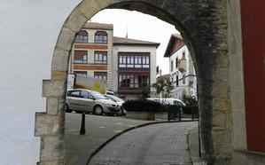 Un libro redescubre los secretos de la muralla de Plentzia