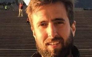 Buscan a un joven cántabro de 30 años al que se vio por último en Zarautz
