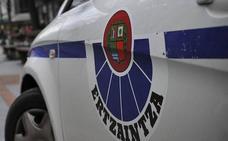 Detenido en Bilbao por quebrantar la orden de alejamiento y agredir a su expareja