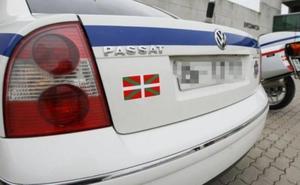 Detenidos dos menores en Muskiz por robar y agredir a otros dos en un parque de Portugalete