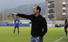 El Bilbao Athletic busca la quinta buena ante el Amorebieta