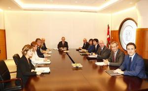Euskadi prevé una recaudación récord con un superávit de 404 millones