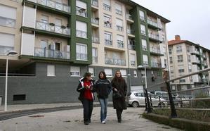 La oferta de pisos de alquiler toca fondo en Lekeitio