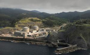 Las instituciones vascas recuperan los terrenos de la central de Lemoiz