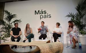 Más País se presenta como un partido verde y propone una semana laboral de cuatro días
