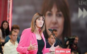Mendia acusa al líder de Sortu de «amparar la estrategia» de ETA