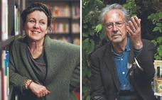 El Nobel premia la literatura del corazón de Europa