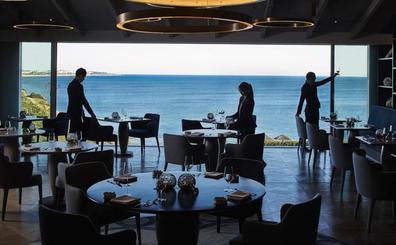 Ocean, degustación del Atlántico portugués