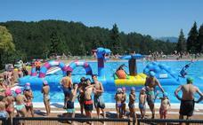 Galdakao recupera el bar-restaurante de las piscinas municipales de Elexalde