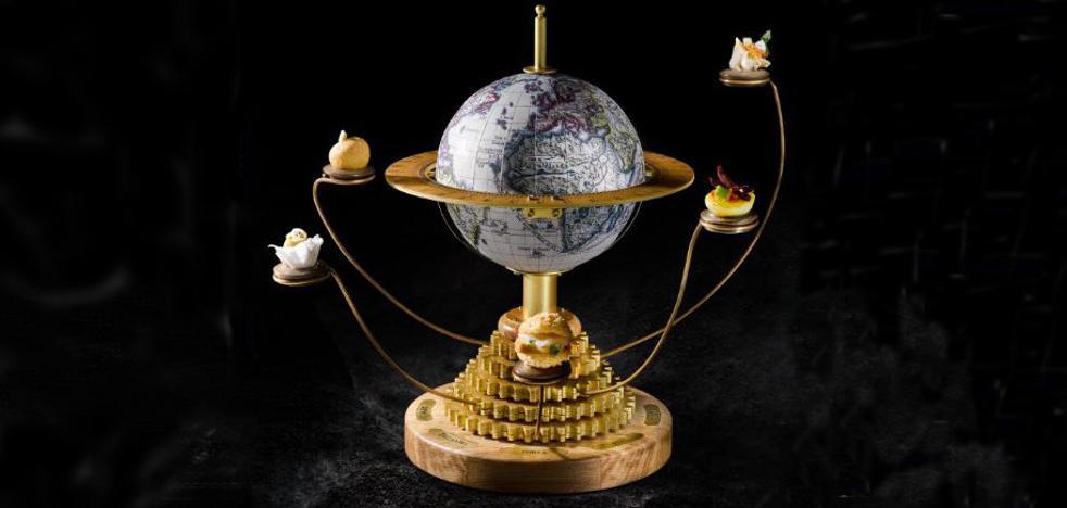 Gastronomika, el viaje de Juan Sebastián Elcano