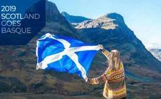 Zine dokumentaleko ziklo batekin eta nazioarteko biltzar batekin bukatuko da Scotland Goes Basque programa