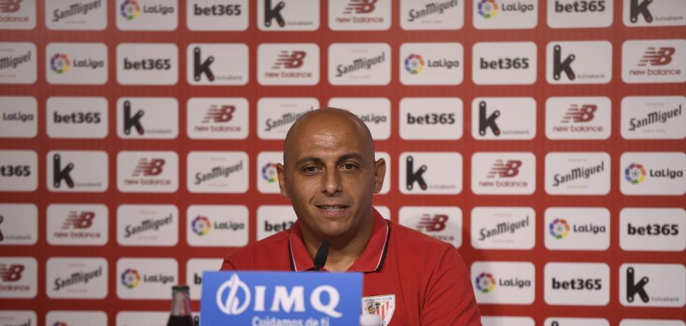 «El derbi es un partido único entre dos rivales históricos»