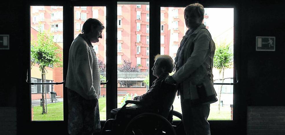 La Diputación de Álava subirá el precio de centros de día, residencias y ayuda a domicilio