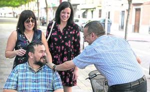 Un alcalde con esclerosis