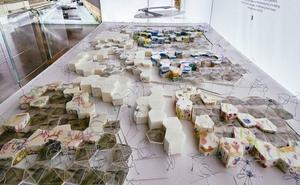 EHUko Arkitektura Eskolak 20 jarduera antolatu ditu EAEko Nazioarteko Bienalaren barnean