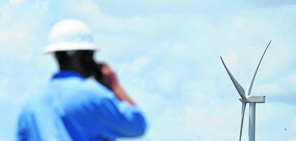 Ibedrola negocia la fusión de su filial de EE UU con una empresa rival