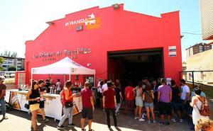 11.210 personas pasaron por la Fábrica de Tornillos en los primeros 8 meses del año