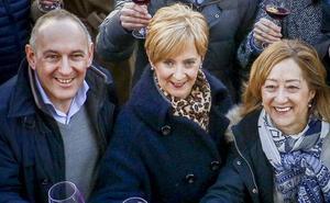 El Gobierno vasco cree que una denominación alavesa al margen de Rioja «puede tener su recorrido»